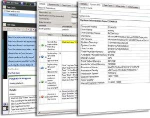 VS 2010 Test Case Manager