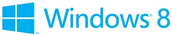 Nuevo logotipo de Windows 8